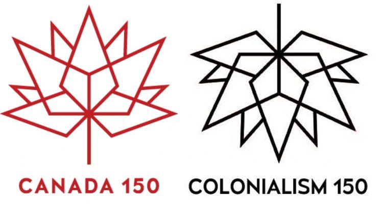 Canada 150 vs. Colonialism 150